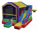 Bouncer Combos /Slides