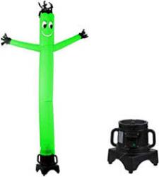 Greenie Dancer