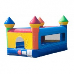 Bounce House / Combos – Sky High Slides
