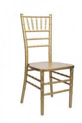 Chiavari Chair - Gold