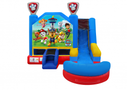 PAW Patrol Combo Wet or Dry