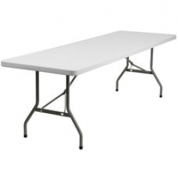 8 FT Tables