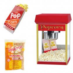 Popcorn Machine +50 Servings