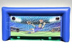 Soccer Goal Challenge