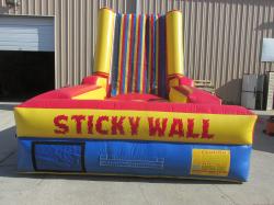 Velcro Wall