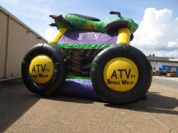 ATV Inflatable
