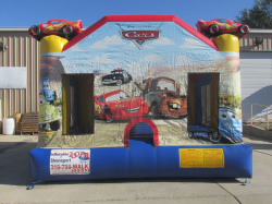 Disney Cars Inflatable