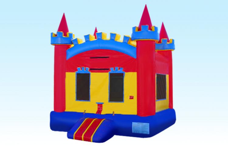 Castle Jumper