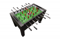 4 Player Foosball Table