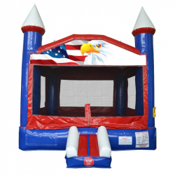 The Patriot Bounce 1115T14286