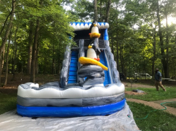Arctic Wave Water Slide CHSL567