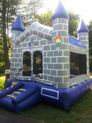 Medieval Wizard Castle 2012 TC309101141