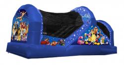 A World of Disney Combo & DRY Slide
