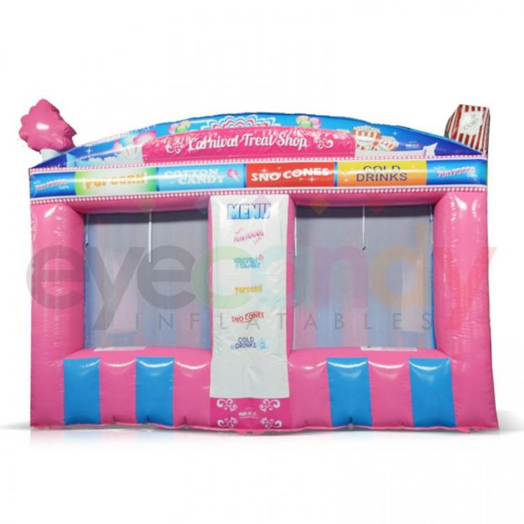Carnival Treat Shop EYE007