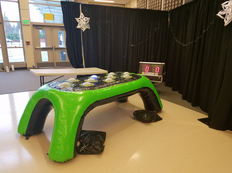 IPS Play Table