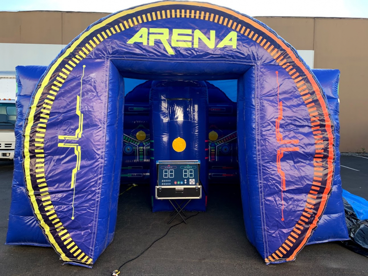 IPS Arena Challenge