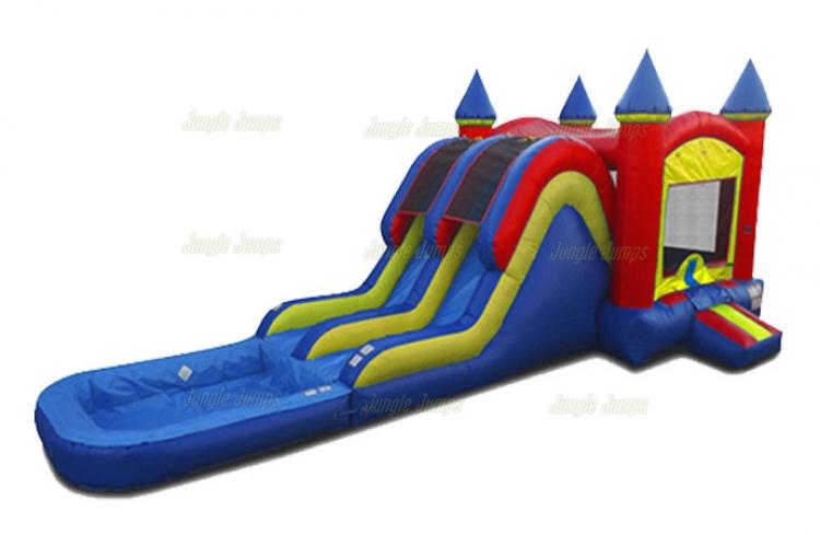 Double Slide Combo