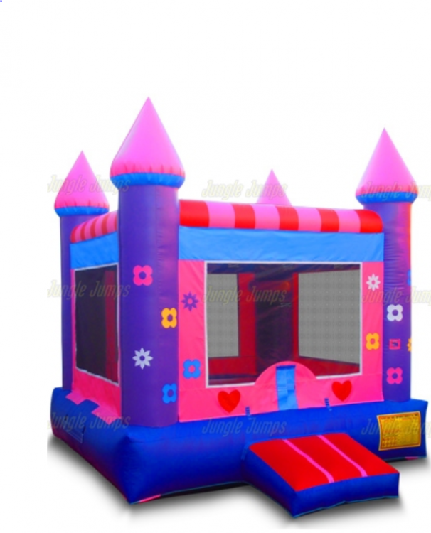 bounce house rental Tacoma, WA