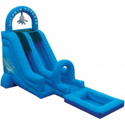 Dolphin Express with Pool