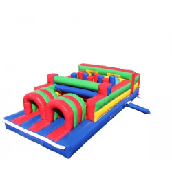 20'L Obstacle Course (Green)