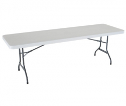 8ft Table