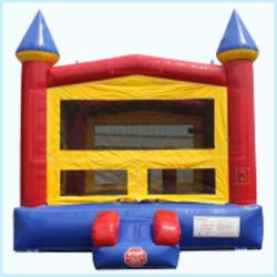 Bounce Castle (14x14)