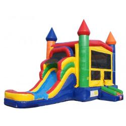 Castle Combo w/slide