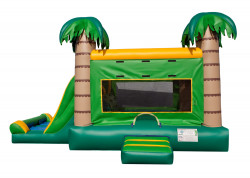 Tropical Castle Combo