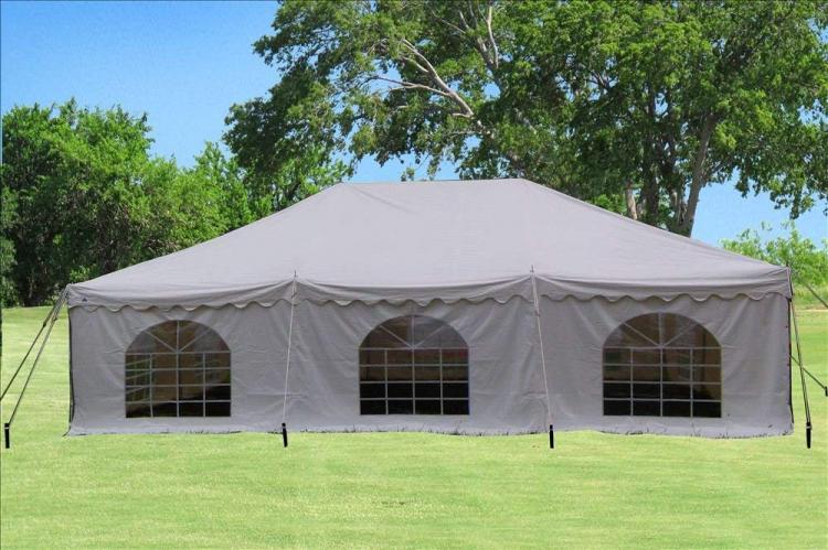 20u0027x30u0027 Event Canopy & 20u0027x30u2032 Event Canopy u2013 West GA Party Time