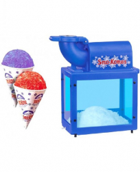 Snow Cone -- $35 for 50 Servings