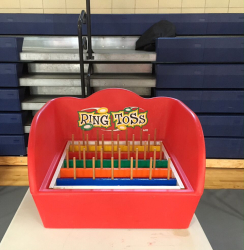 Case Ring Toss