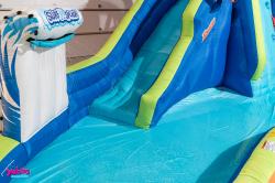 Surf and Splash